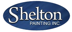 Shelton Painting Inc.. Logo